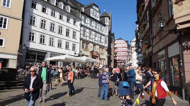 Treffen Marburg (1)
